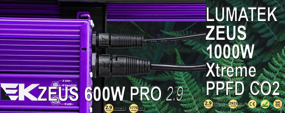 Nuevas lámparas led más eficientes